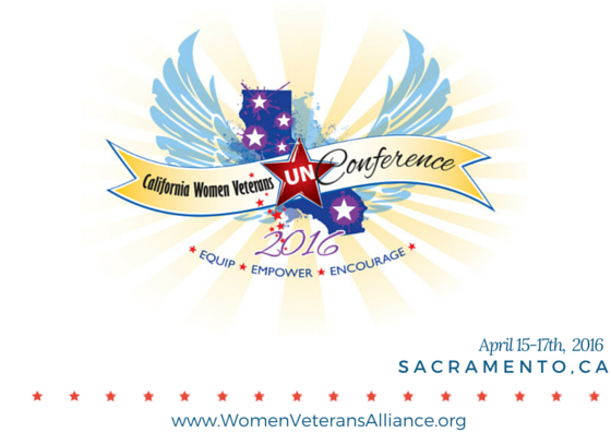 California Women Veteran Unconference [3987]