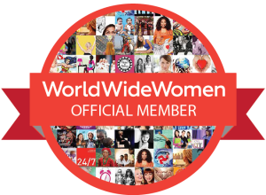 WorldWideWomen Badge