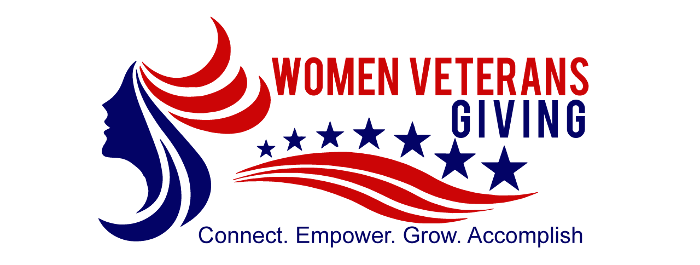 Women Veterans Giving