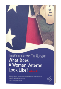 cover 2a 208x300 - What Does A Woman Veteran Look Like