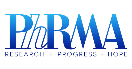 PhRMA - Women Veterans Alliance Supporter
